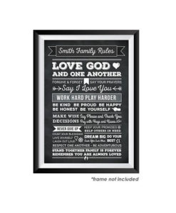 Posters & Printables