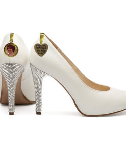 wedding-shoe-charms-gold