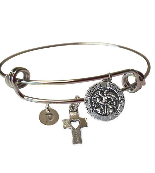 st-michael-bracelet