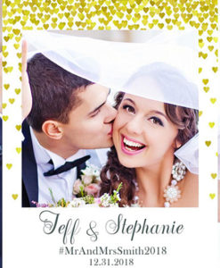 Signs & Photo Booth Frames