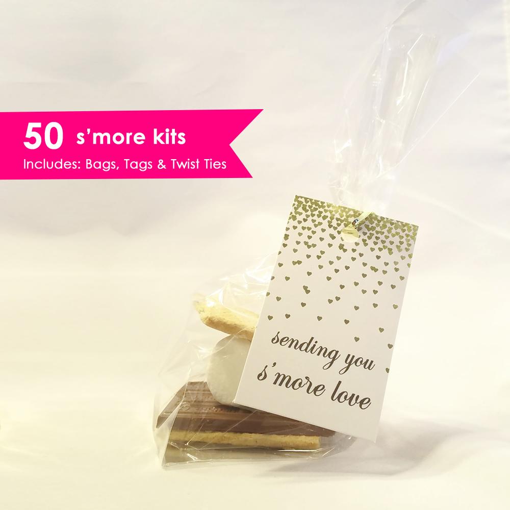 Smore Kits – Savor the Memories